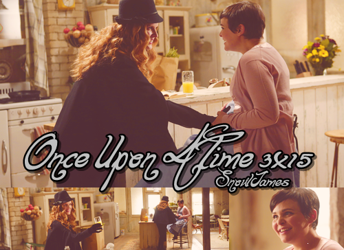 Once Upon A Time: Saison 3: épisode 15