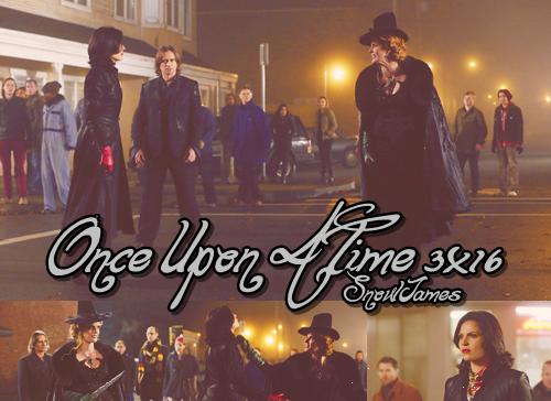 Once Upon A Time: Saison 3: épisode 16