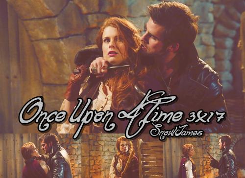 Once Upon A Time: Saison 3: épisode 17
