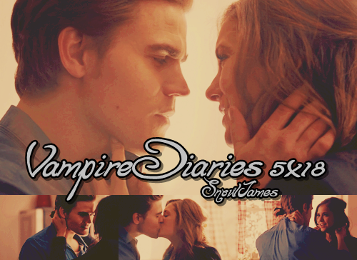 Vampire Diaries: Saison 5: épisode 18