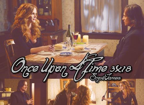 Once Upon A Time: Saison 3: épisode 18