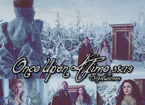 Once Upon A Time: Saison 3: épisode 19
