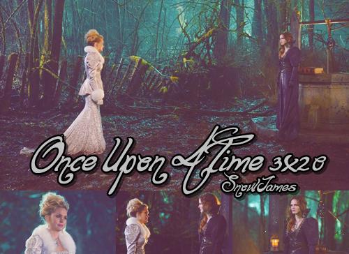 Once Upon A Time: Saison 3: épisode 20