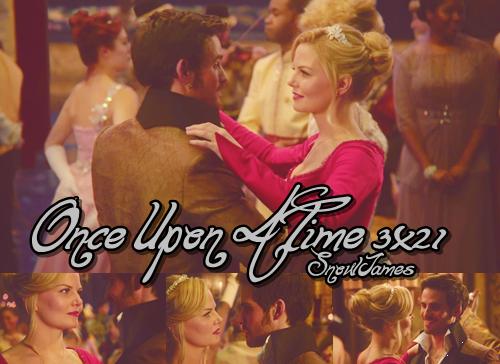 Once Upon A Time: Saison 3: épisode 21