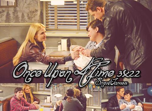 Once Upon A Time: Saison 3: épisode 22