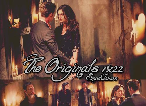 The Originals: Saison 1: épisode 22
