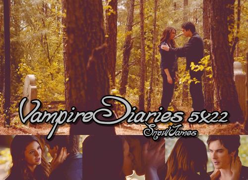Vampire Diaries: Saison 5: épisode 22