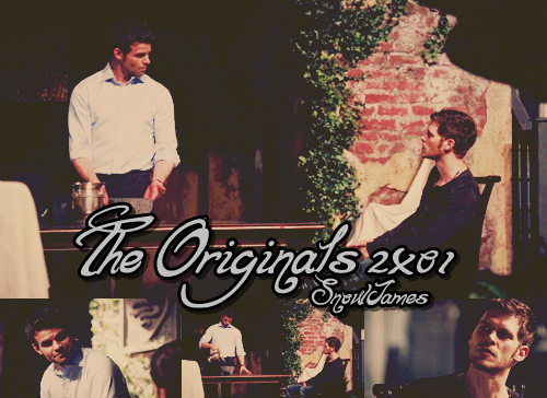 The Originals: Saison 2: épisode 1