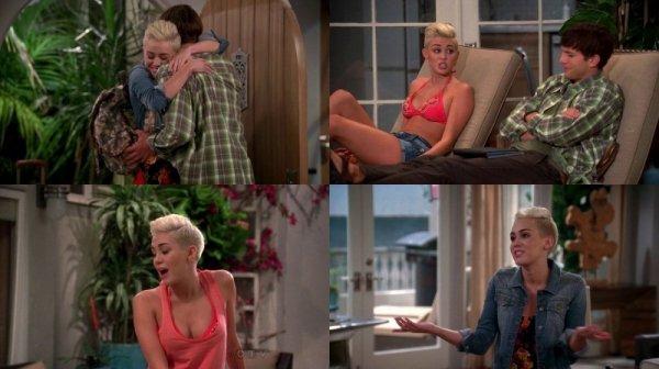 """Retrouvez des capture de l'épisode """"You Know What The Lollipop Is For"""" de la série """"Mon oncle Charlie"""""""
