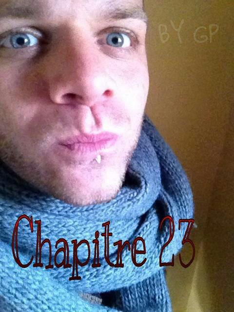 Chapitre 23 : sur les nerfs