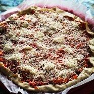 Belle Pizza Maison