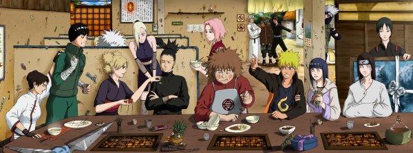 ~ Naruto,Naruto Shippuden ♥