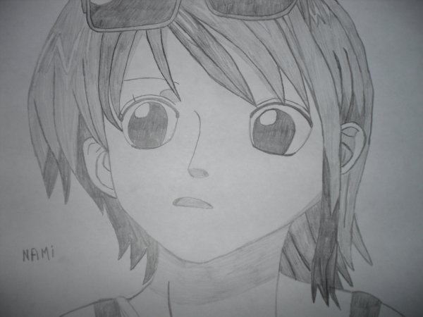 One Piece Dessin