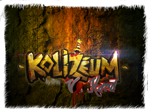 BG YouTube and picture Kolizeum for UnitedT ! (English)