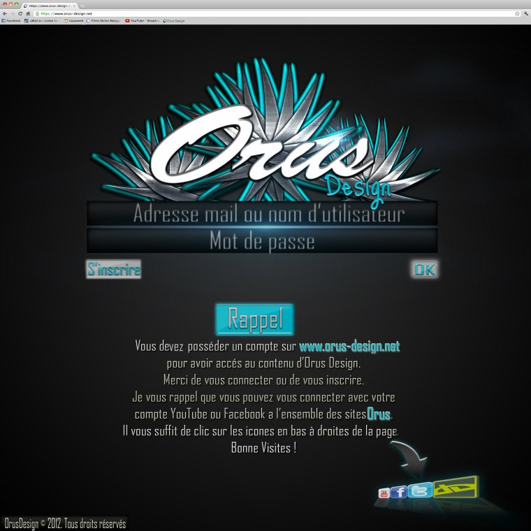 Image web Design #1 ABUSAY !
