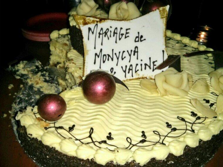 Mon souper mariages