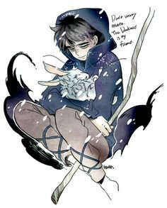 Frost. Jack Frost ~