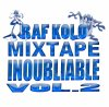 Mixtape inoubliable Vol.2 / Massacre lyrical feat Erazed et El acrime (2011)