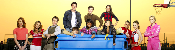 "Glee - 1x01 ""Pilot"""
