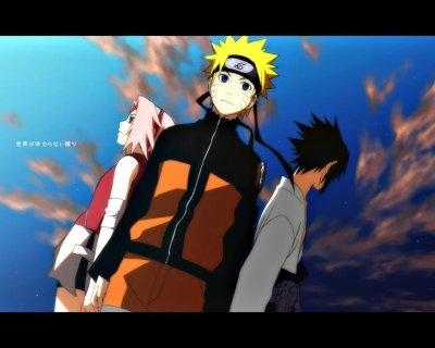 • Naruto - Vidéo Changeante •