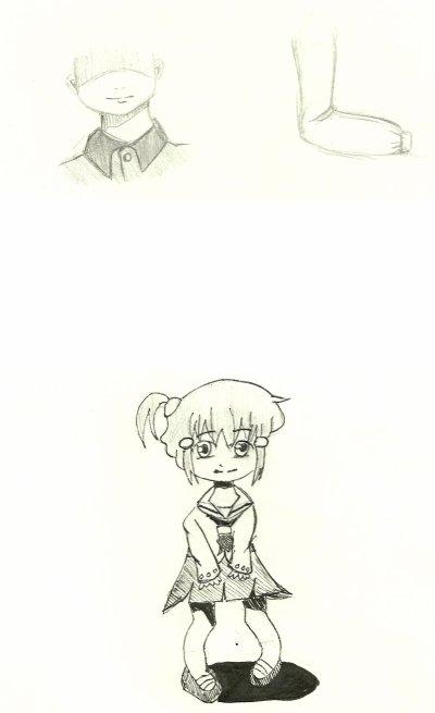 Mes dessins 2