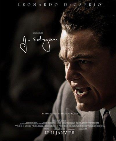 J. Edgar...