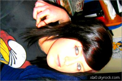 __ Laurie, 18 ans, Saint Quentin.