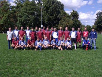 HP St Etienne (1) (D1)/AS PNE (1) (D1) (Saison 2010-2011, Match Amical)