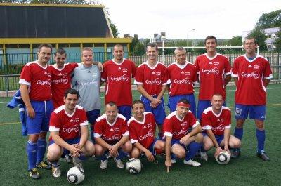 AS PNE (1) (Saison 2010-2011, 2ème Journée)