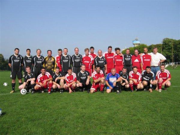 AS PNE (1) (Saison 2010-2011, 5ème Journée)