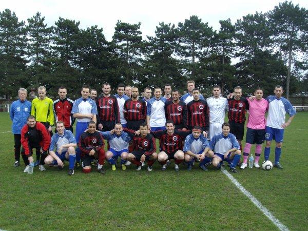 AS PNE (1) (Saison 2010-2011, Match Amical)
