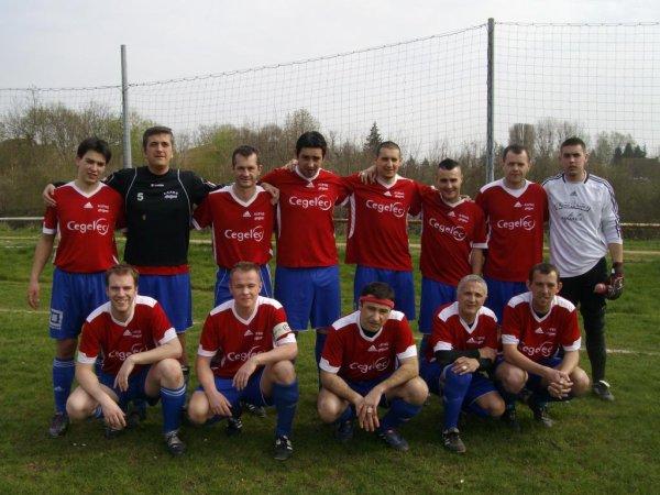 AS PNE (1) (Saison 2010-2011, 12ème Journée)