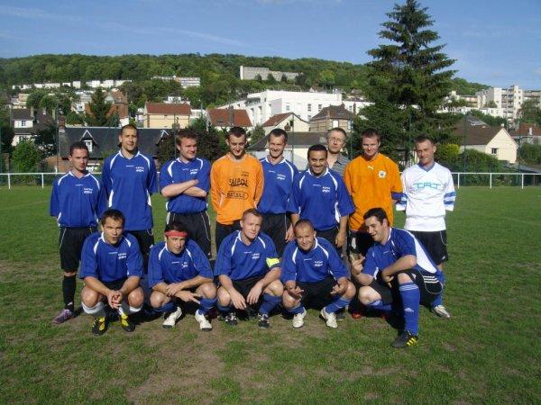 AS PNE (2) (Saison 2010-2011, 24ème Journée)