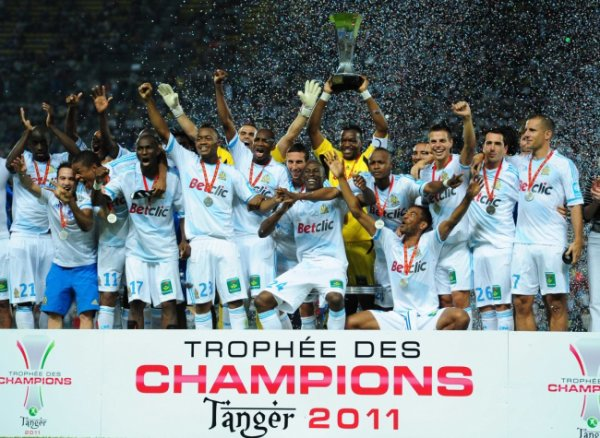 Trophée des Champions