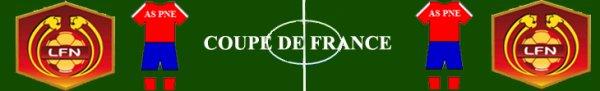 Coupe de France Entreprise (2ème Tour)