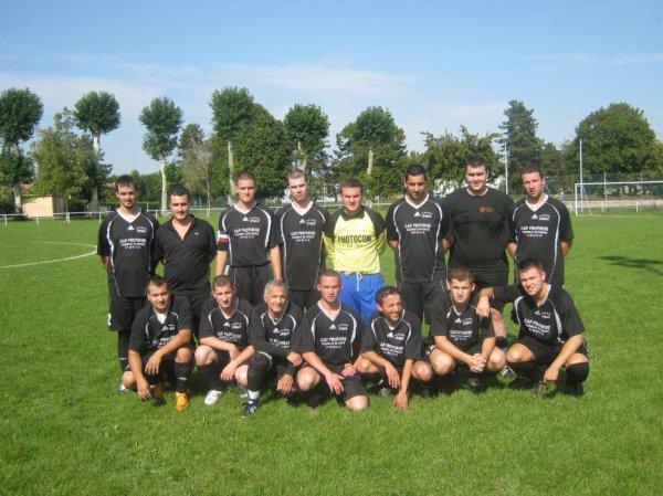AS PNE (2) (Saison 2011-2012, 4ème Journée)