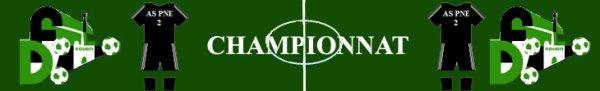 Coupe de France Entreprise (2ème Tour)/Championnat