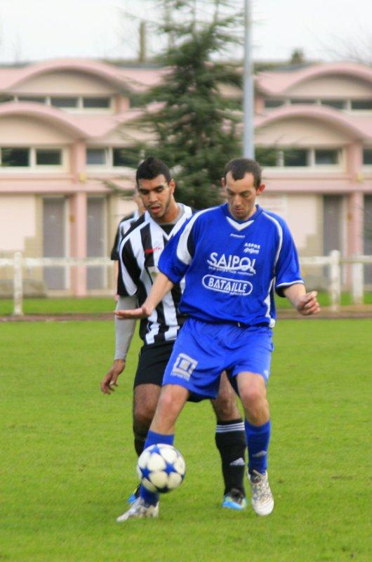 AS PNE (1) (Saison 2011-2012, 10ème Journée)