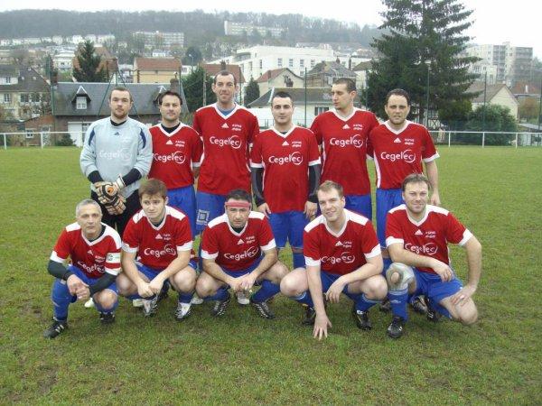 AS PNE (1) (Saison 2011-2012, 11ème Journée, Match en Retard)