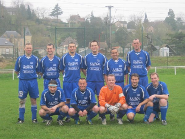 AS PNE (1) (Saison 2011-2012, 17ème Journée)