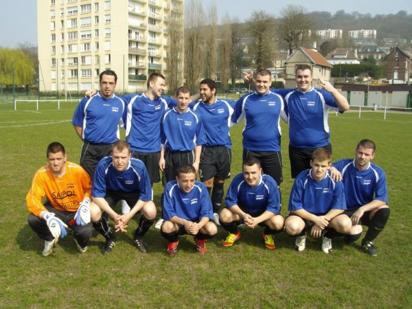 AS PNE (2) (Saison 2011-2012, 9ème Journée, Match en Retard)