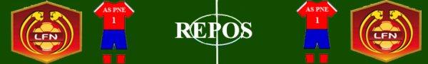 REPOS/Championnat