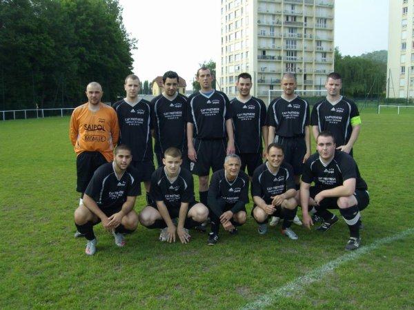 AS PNE (2) (Saison 2011-2012, 21ème Journée, match en retard)