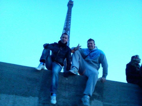*johnny et moi