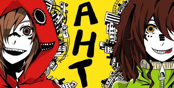 Dessins : Les AHT en mode Matryoshka !