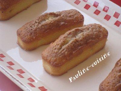 Mini cake marbrés