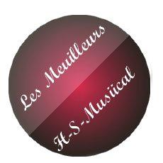 ♥ High-School-Musiical ♥ / Les Meuilleurs /~/ Les Coups De Coeurs Quoi / ... ♥