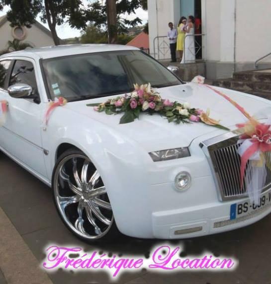 LOCATION ROLLSROYCE MARIAGE REUNION 0692 54 93 58