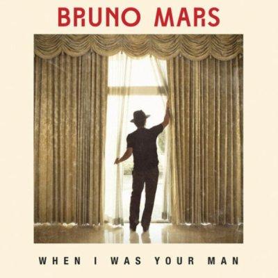 When I Was Your Man de Bruno Mars sur Skyrock