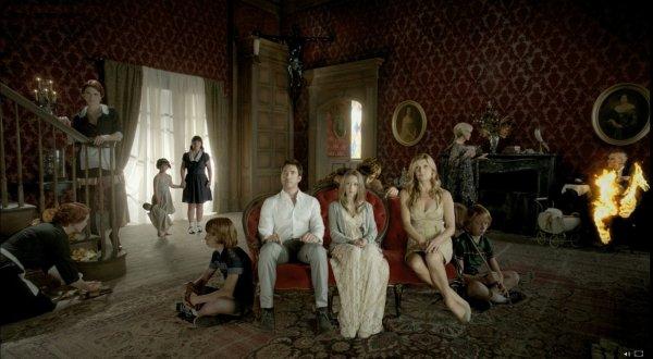 Revue : American Horror Story - Murder House